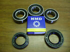 HONDA XR 250L NX650 NX500 FMX650 TRANSLAP 600 REAR WHEEL BEARING