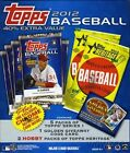 2012 Topps+Heritage HOBBY Baseball MEGA 16 Box CASE+16 EXCLUSIVE REFRACTORS!