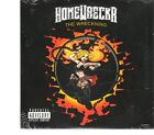 (GM544) Homewreckr,  The Wreckning - 2015 Sealed CD