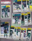 1983 - 84 OPC Team SET Lot of 18 Hartford WHALERS NM+ o-pee-chee PSA FRANCIS