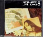 EVERLASTING LOVE SONGS [8] Various Artists [Hong Kong] CD Jude Cole Loey Nelson