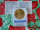 1933 Double Eagle Commemorative Coin American Mint New COA