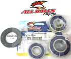 SUZUKI GT250 GT380 GT500 GT550 T500 GS400 GS550 REAR WHEEL BEARING AND SEAL KIT