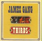 JAMES GANG - THIRDS [REMASTER] USED - VERY GOOD CD