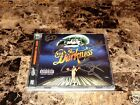 The Darkness Rare Authentic Band Signed Debut CD Permission to Land Glam Rock