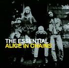 ALICE IN CHAINS - THE ESSENTIAL ALICE IN CHAINS USED - VERY GOOD CD