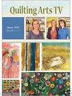 Quilting Arts TV Series 1000 with Pokey Bolton 4 DVD Set Episodes 1 13
