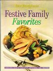 Weight Watchers Festive Family Favorites Cookbook Holiday Menus Master Recipes