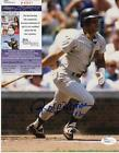 Roberto Alomar Cards, Rookie Cards and Autographed Memorabilia Guide 41