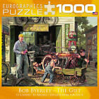 Byerley the Gift 1000 Piece Puzzle