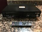Panasonic DMR-EZ485V DVD Recorder 1080P Great Shape HDMI