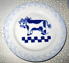3 Marshall Texas Ellis Pottery Moolinda Cow 7.75