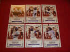YASIEL PUIG 2013 PANINI LEAF NATIONAL CONVENTION 6 CARD SET NEW DODGERS RC