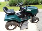 CRAFTSMAN 145 HP ELECTRIC START 42 6 SPEED LAWN TRACTOR RIDING MOWER VGC