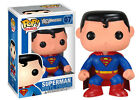 Funko Pop Heroes DC Universe: Superman Vinyl Action Figure Collectible Toy 3.75