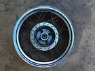 Honda CMX250 C CMX  Rebel 250  front wheel rim