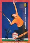 2015 Epoch International Premier Tennis League Cards - Review Added 7