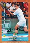 2015 Epoch International Premier Tennis League Cards - Review Added 19