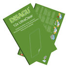 12x UltraClear Screen Protector for Sony Ericsson W300i