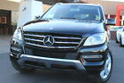 Mercedes-Benz: M-Class 4Matic Sport Utility for $38900 dollars
