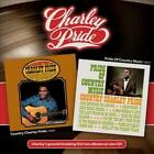 CHARLEY PRIDE - COUNTRY CHARLEY PRIDE/PRIDE OF COUNTRY MUSIC USED - VERY GOOD CD
