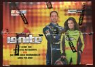 2013 PRESS PASS IGNITE RACING SEALED HOBBY BOX auto race-used danica nascar