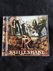 RATTLESHAKE CD NEW MINT HAIR GLAM EONIAN RECORDS 1989 RARE ORIGINAL SELF TITLED