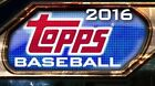 2016 Topps Baseball Complete Set - 65th Anniversary Online Exclusive 24