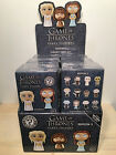 Funko Mystery Minis Game of Thrones Series 3 Hot Topic SEALED Case of 12