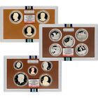 2016 US Mint Proof Set 16RG NGC Gem Proof First Day of Issue