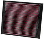 K&N Air Filter Volkswagen Cabrio,Golf,Jetta, 33-2069