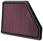 K&N KNN Air Filter Chevrolet Camaro, 33-2434