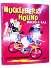 Huckleberry Hound Helps a Pal (Mary Voell Jones - 1961) (ID:41205)