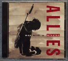 ALLIES Man With A Mission 1992 CD OOP Rare BUY 4=5TH 1 FREE