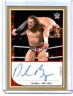 2016 Topps WWE Road to WrestleMania Trading Cards - Checklist Added 15