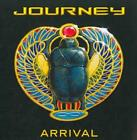 JOURNEY (ROCK) - ARRIVAL USED - VERY GOOD CD