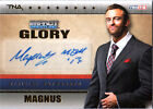 2013 Tristar TNA Impact Glory Wrestling Cards 6