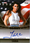 2013 Tristar TNA Impact Glory Wrestling Cards 10