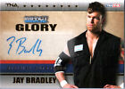 2013 Tristar TNA Impact Glory Wrestling Cards 11
