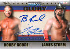 2013 Tristar TNA Impact Glory Wrestling Cards 12