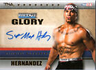 2013 Tristar TNA Impact Glory Wrestling Cards 13