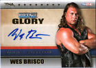 2013 Tristar TNA Impact Glory Wrestling Cards 16