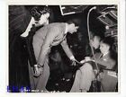 Cary Grant Rosalind Russell Howard Hawks VINTAGE Photo His Girl Friday