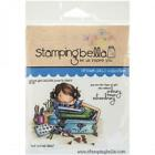 Stamping Bella Cling Stamp 65X45 Uptown Girl Callista Loves To Craft