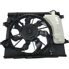 Radiator Cooling Fan For 2012 2015 Kia Soul