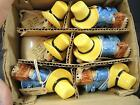 6 Rare Paddington Bear Vintage Porcelain Napkin Rings 1978  ID Tags Orig Box
