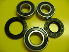 1990-1995 AFTER MARKET SUZUKI DR250SE REAR WHEEL BEARINGS & SEALS KIT 312