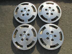 1984 to 1988 Pontiac 6000 hubcaps wheel covers set