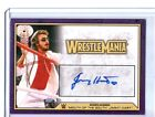 2014 Topps WWE Road to WrestleMania Trading Cards 9
