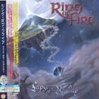 RING OF FIRE - LAPSE OF REALITY USED - VERY GOOD CD